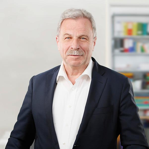 Dr. Peter Röhrig