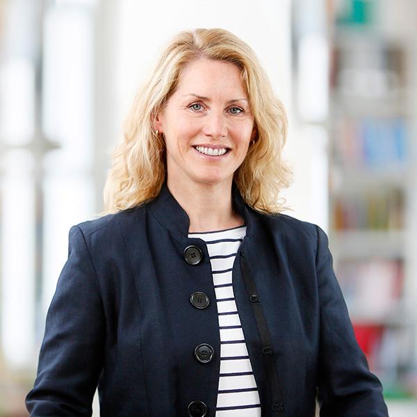 Prof. Dr. Claudia Schmeink